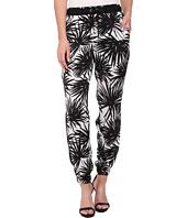 MICHAEL Michael Kors - Printed Track Pants