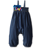 Junior Gaultier - Jeans with Bow Romper (Infant)