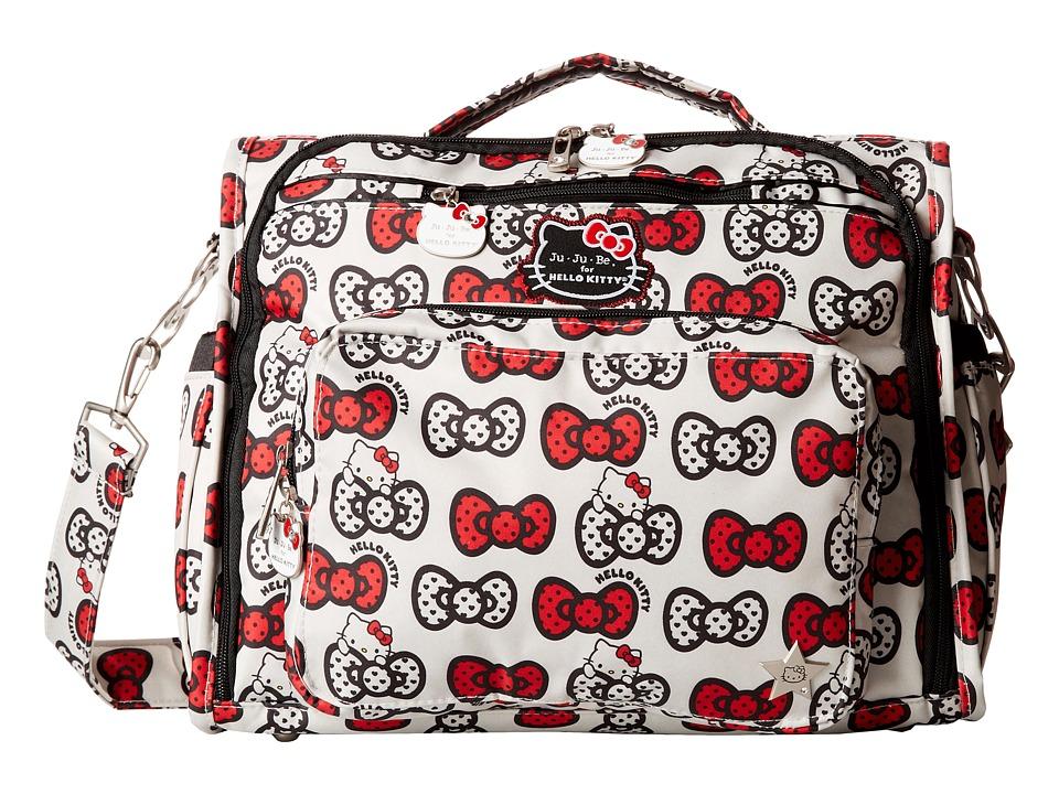 Ju-Ju-Be - B.F.F. (Hello Kitty Peek A Bow) Diaper Bags