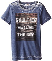 Junior Gaultier - Beyond The Sea Tee Shirt (Big Kid)