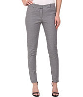 MICHAEL Michael Kors - Slim Plaid Pants