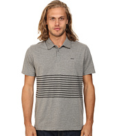 RVCA - Sure Thing Striped Polo