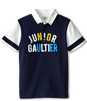 Junior Gaultier - Polo Shirt Norris (Big Kid)