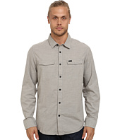 RVCA - Timestamp Long Sleeve Woven