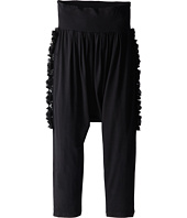 Junior Gaultier - Side Rosettes Harem Pants (Big Kid)
