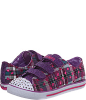 SKECHERS KIDS - Chit Chat - Prepster Lights 10507L (Little Kid/Big Kid)