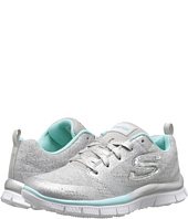 SKECHERS KIDS - Skech Appeal 81874L (Little Kid/Big Kid)