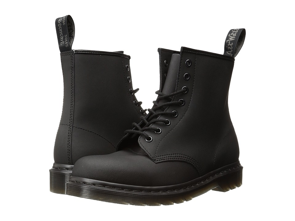 Dr. Martens 1460 (Black Ajax) Boots