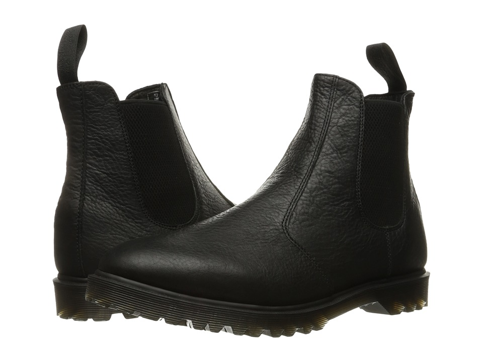 Dr. Martens - 2976 (Black Inuck) Mens Shoes