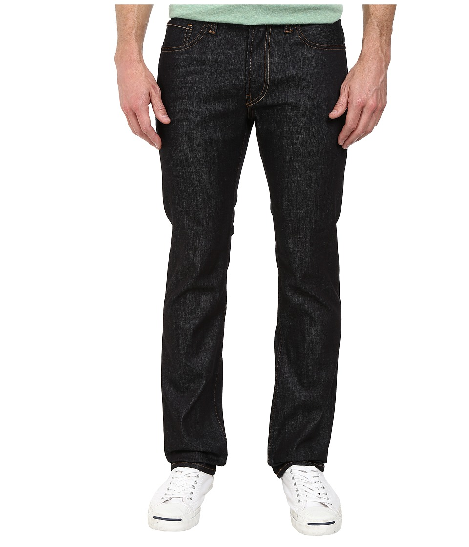 J Brand Kane Slim Straight in Raw Raw Mens Jeans