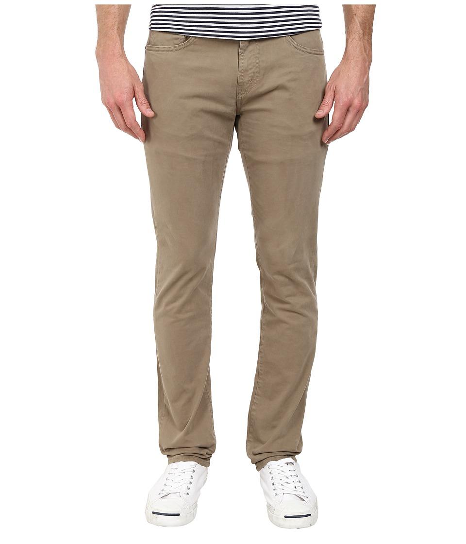 J Brand Kane Slim Straight in Auburn Auburn Mens Jeans