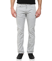 J Brand - Kane Slim Straight in Puritan Grey