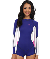 O'Neill - Skins Long Sleeve Surf Suit