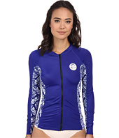 O'Neill - Print Long Sleeve Full-Zip