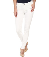 J Brand - Mid Rise Skinny in Blanc