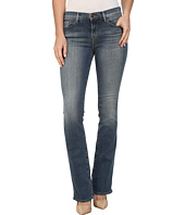 J Brand - Betty Mid Rise Bootcut in Disclosure