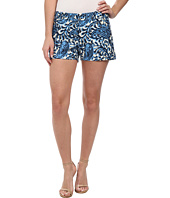 MICHAEL Michael Kors - Printed Mini Shorts