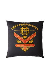 Obey - First in Dissent Pillow