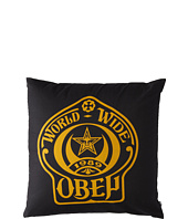 Obey - Obey Shield Pillow