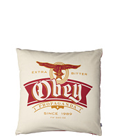 Obey - Extra Bitter Pillow
