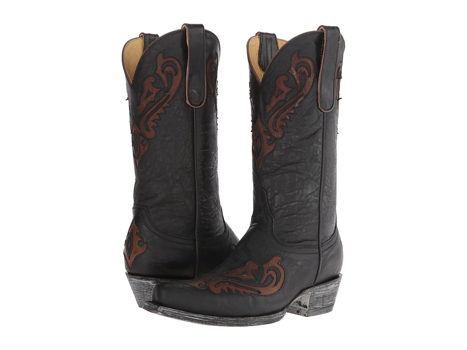 Old Gringo - Korina (Black/Oryx) Women