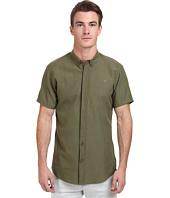 Publish - Dingo Short Sleeve Oxford Shirt