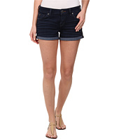 Dittos - Angie Cuff Shorts in Kiss & Tell