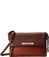 Brighton - Hutton Flap Messenger