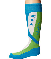 Spyder Kids - Flag Sock (Toddler/Little Kid/Big Kid)