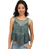 O'Neill - Anna Sui for O'Neill - Free Spirit Woven Tank Top
