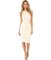 Mara Hoffman - Cutout Midi Dress