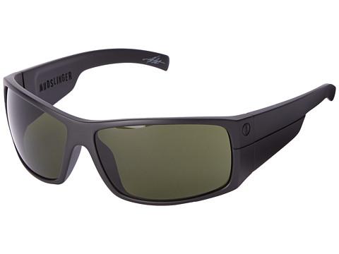 Electric Eyewear Mudslinger Polarized - Matte Black/M Grey