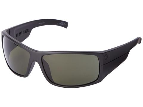 Electric Eyewear Mudslinger Polarized - Matte Black/M1 Grey Polar