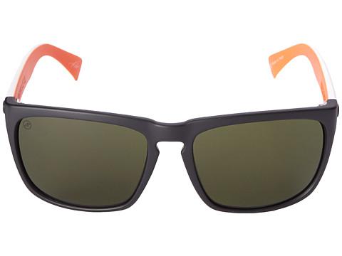 Electric Eyewear Knoxville XL Combat Green/M Grey - 6pm.com