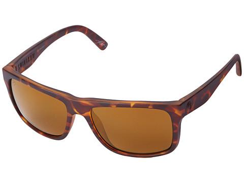 Electric Eyewear Swingarm Polarized - Matte Tort Shell/M2 Brown Polar