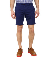 Scotch & Soda - Peach Touch Twill Chino Shorts