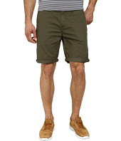 Scotch & Soda - Pima Cotton Chino Shorts