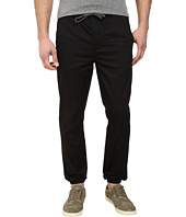 Scotch & Soda - Twill Jogger Pants