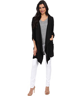 ONLY - Sniper Long Sleeve Drapy Cardigan