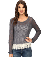 ONLY - Vanessa Long Sleeve Pullover