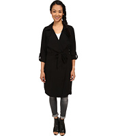 ONLY - New Drape Long Jacket