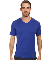 Terramar - Microcool™ Short Sleeve V-Neck Shirt W8931
