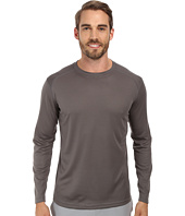 Terramar - Helix Mountain Long Sleeve Tee W8375