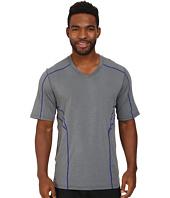 Terramar - Reflex™ Short Sleeve V-Neck W8909