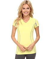 Terramar - Microcool™ Short Sleeve V-Neck W8832