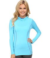Terramar - Microcool™ Long Sleeve Hoodie W8836