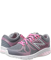 New Balance Kids - KJRUS Vazee Alpha Night Glow (Big Kid)