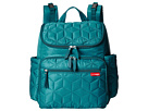 Skip Hop Forma Backpack (Peacock)