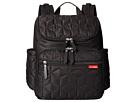 Skip Hop Forma Backpack (Black)
