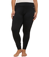 Terramar - Plus Size Full Length Leggings W8848W